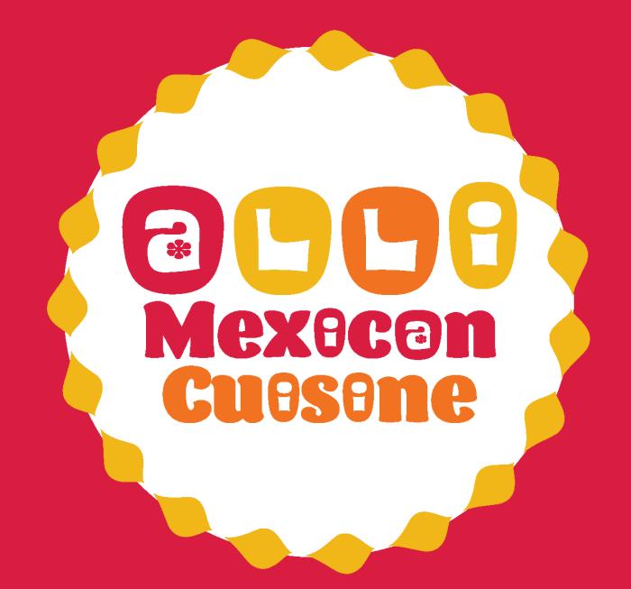 Alli Mexican Cuisine logo